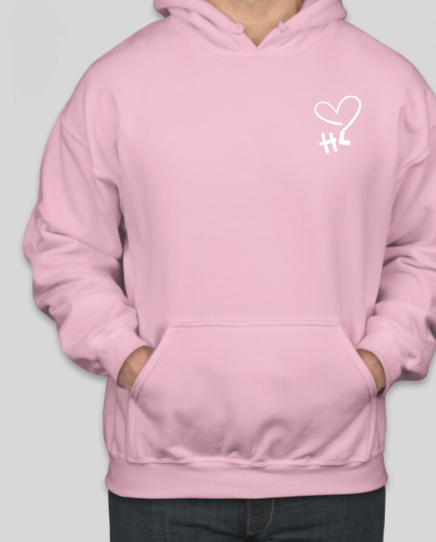 Image of Aloha from the Heart Hoodie