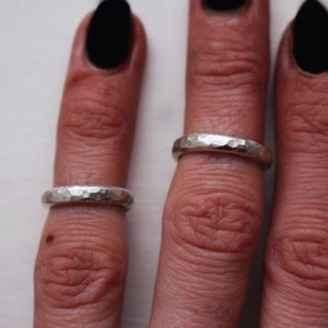 Image of Midi Rings