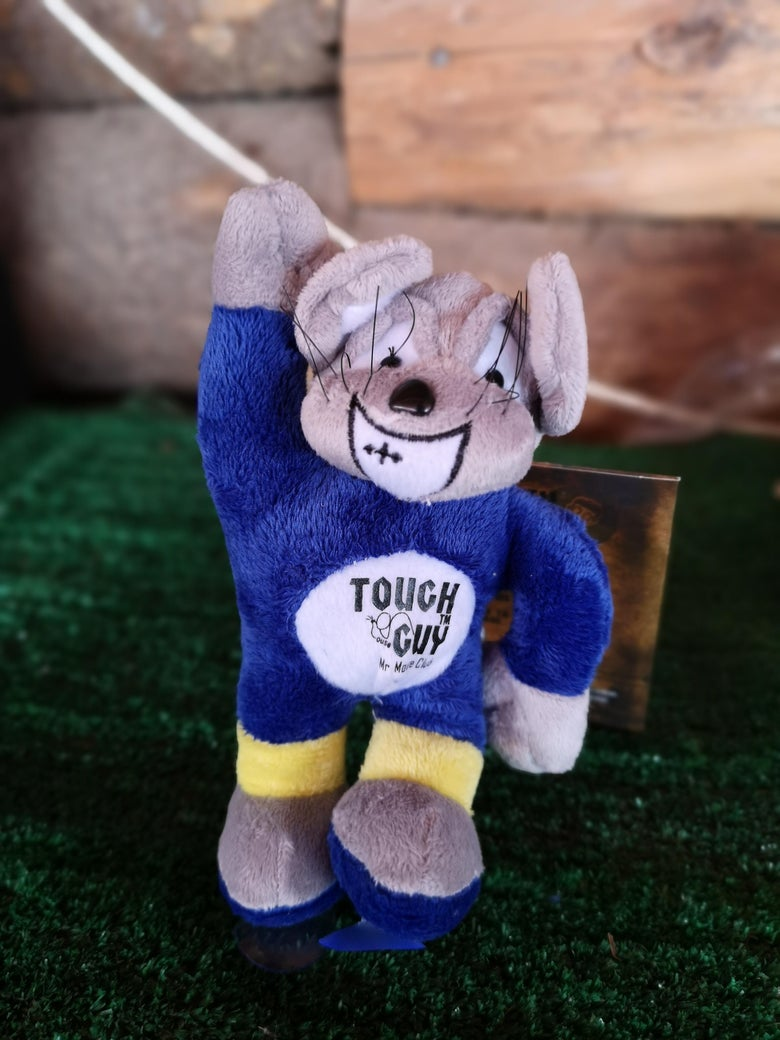 Image of Tough Guy Teddies