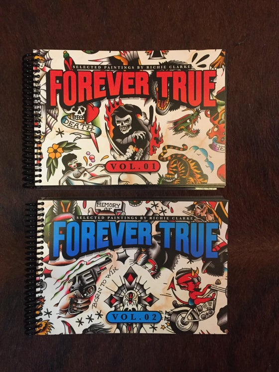 Image of Forever True Flash Books