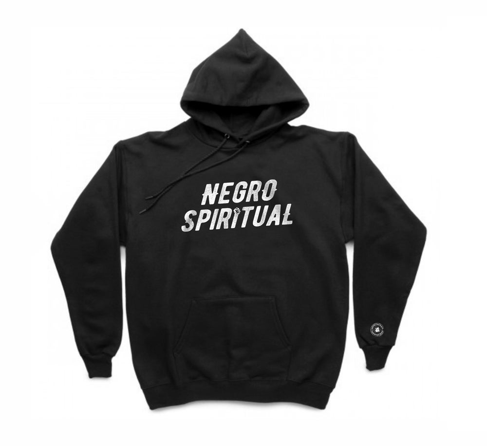 Image of Negro Spiritual