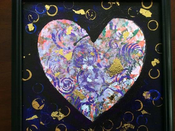 Image of Lavendar Love