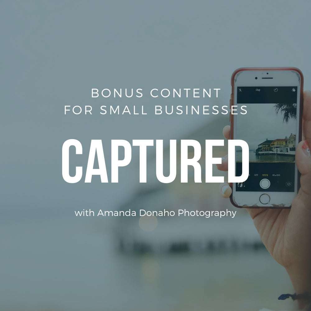Image of Bonus Content:  Selling on Social Media
