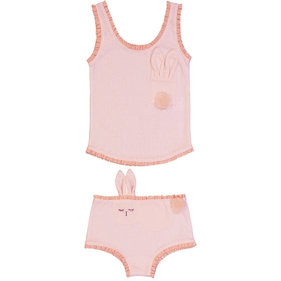 Image of MOLLY SET- soft pink