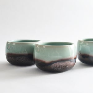 Image of tea bowl