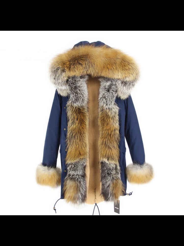 Image of The Ice cream Parka