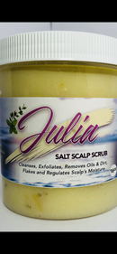 Image 5 of Julia Hair Growth Treatment The Mother Nature Collection