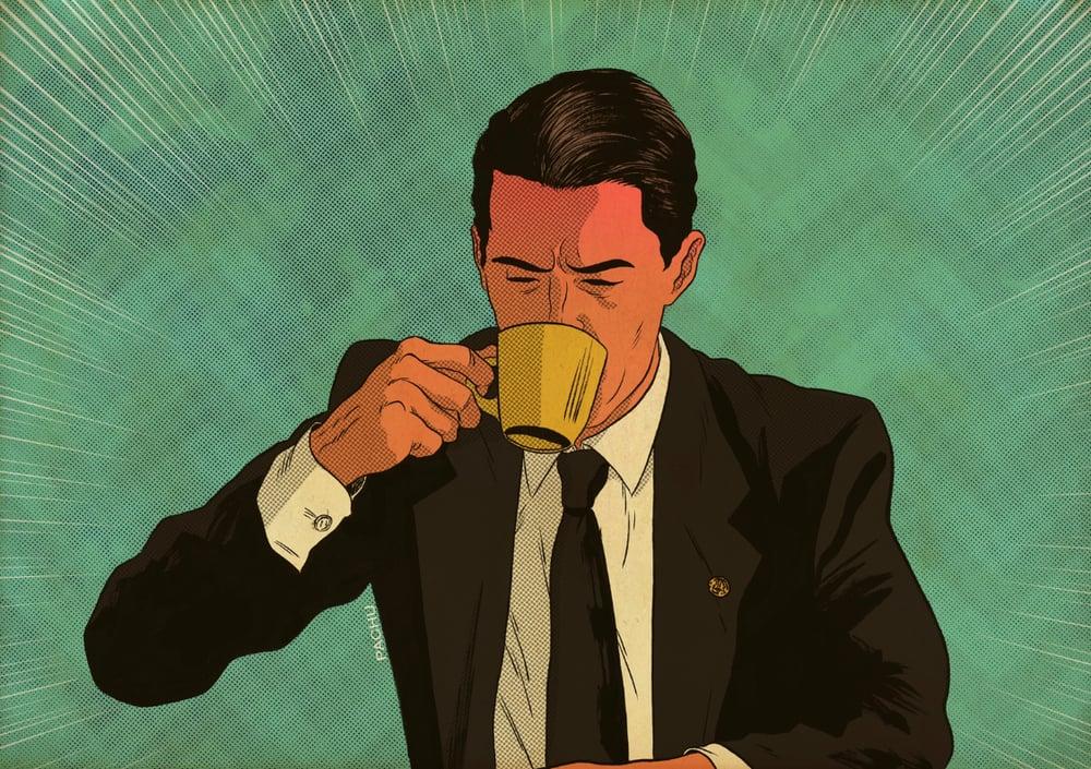 Image of Damn Good Coffee