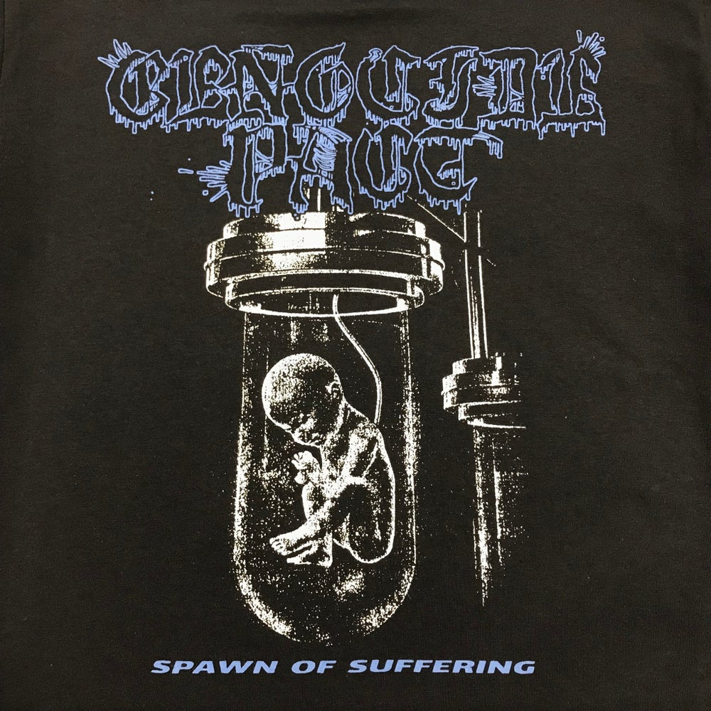 Image of Spawn of Suffering Tee