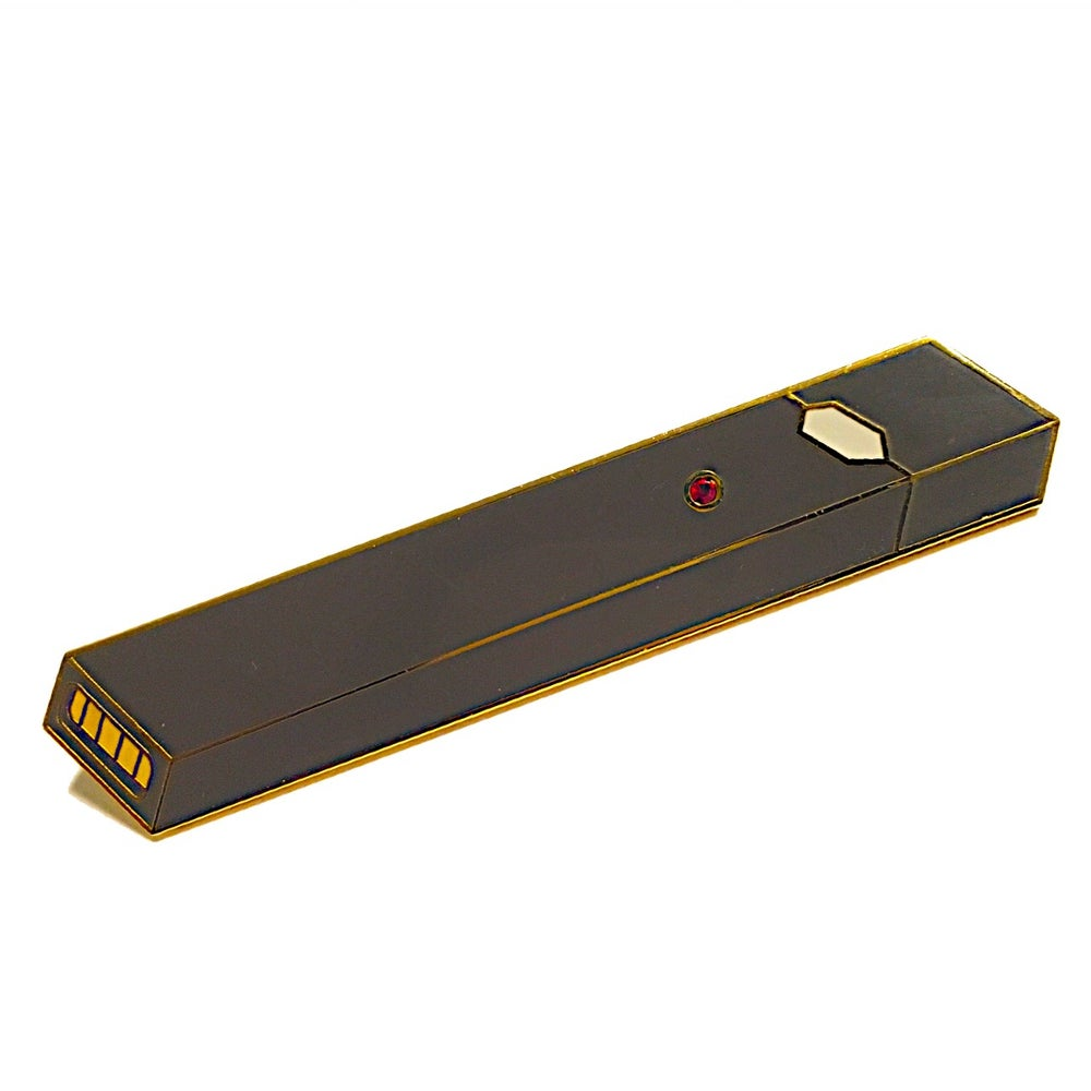 "Image of ""Where's My Juul?"" Pin"