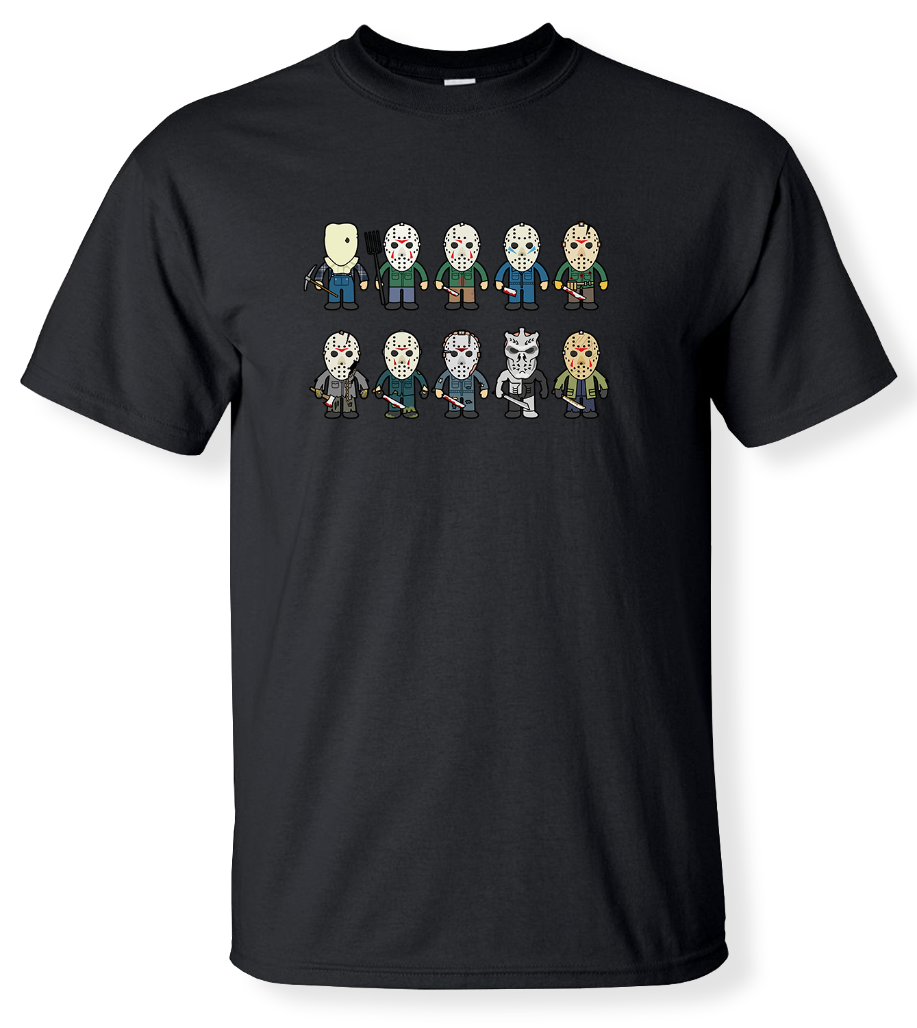 Image of Jasons T-Shirt