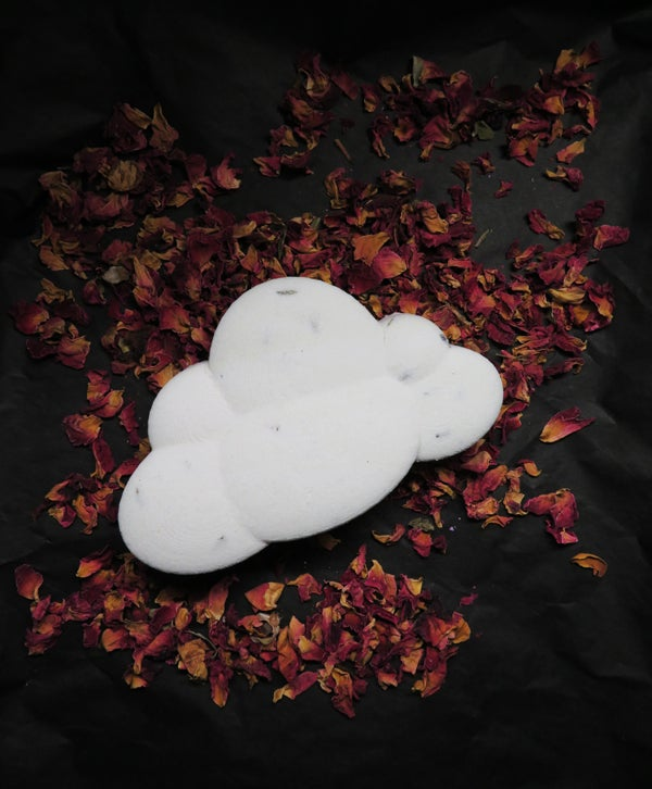Image of Sad Cloud Bath Bomb