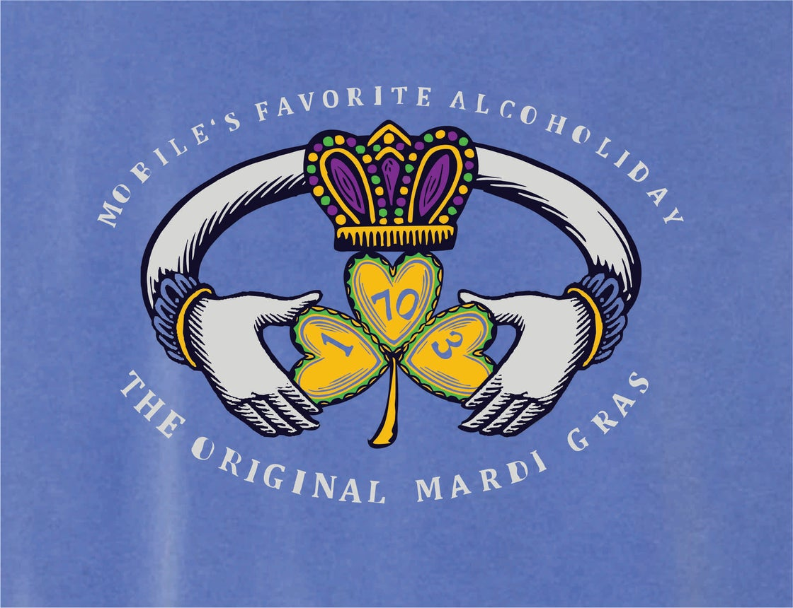 Image of Mardi Gras 2109
