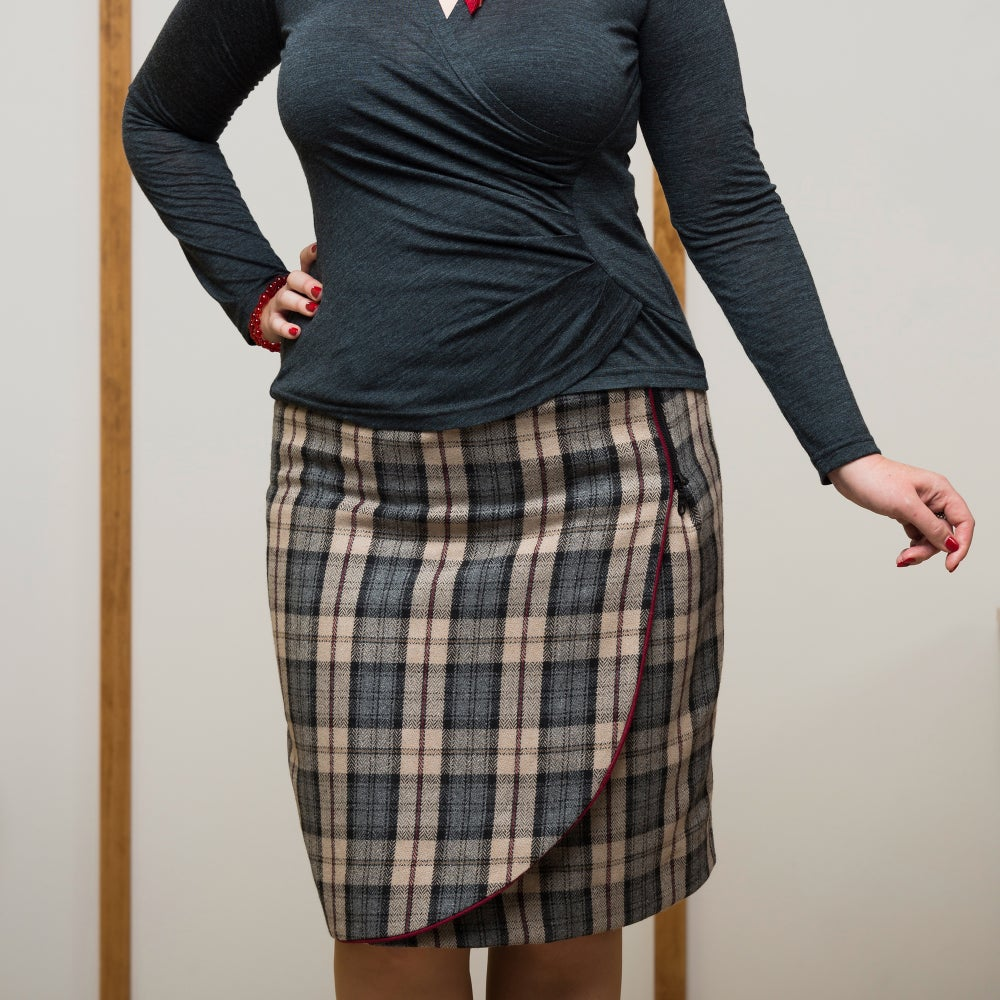 Image of CEO SKIRT...