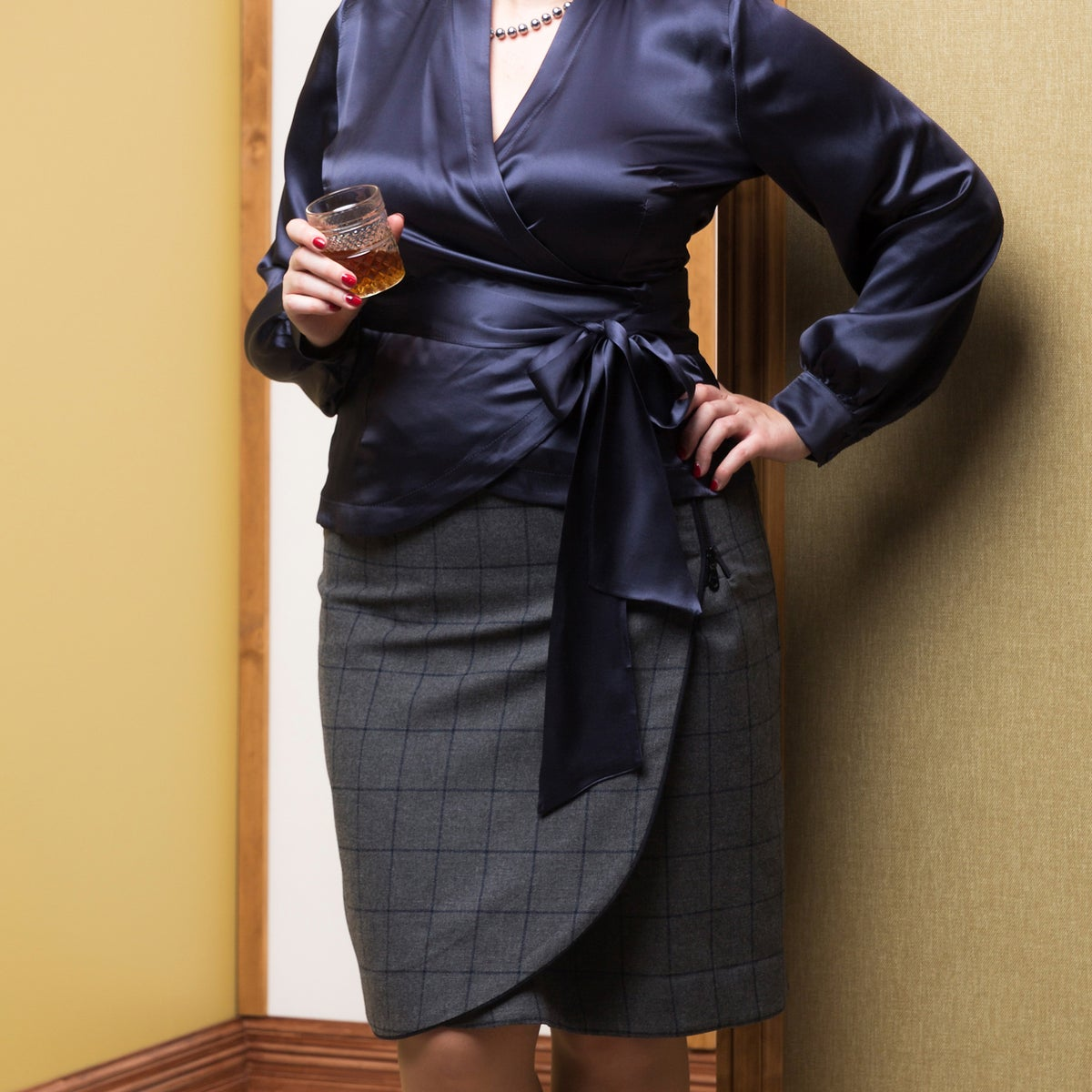 Image of CEO SKIRT (other options available)