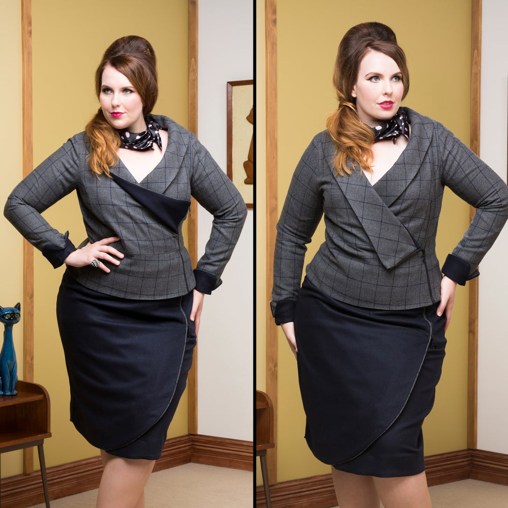 Image of CEO SKIRT