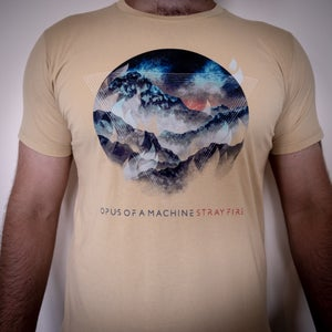 Image of Stray Fire Limited Edition T-Shirt (Clearance Stock)