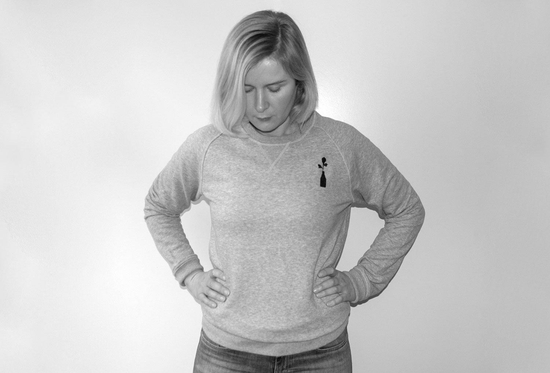 Image of Ramontik Sweater // Unisex // grau