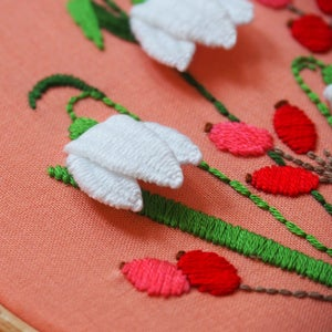 Image of 7 March Embroidery Huddle