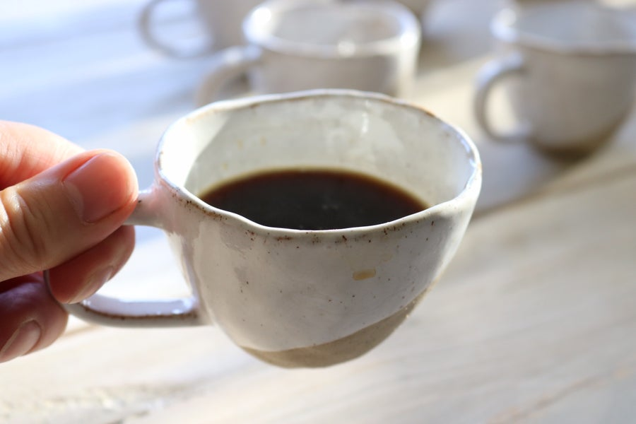Image of Rustic Expresso Cup