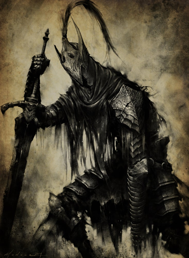 Image of Dark Souls-Artorias
