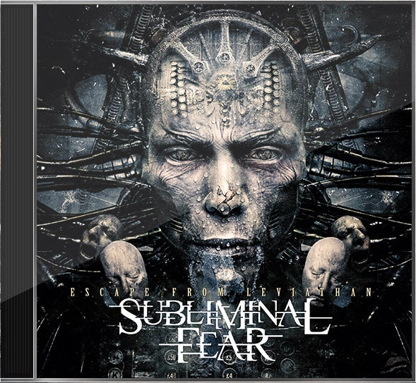 Image of Subliminal Fear - Escape From Leviathan