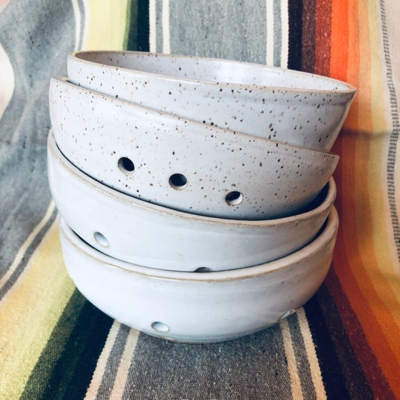 Image of Berry bowl