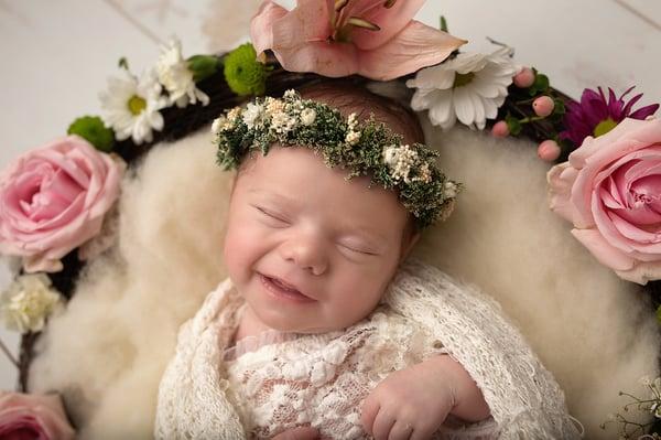 Image of Liste de naissance : séance photo de naissance:  -  0 €