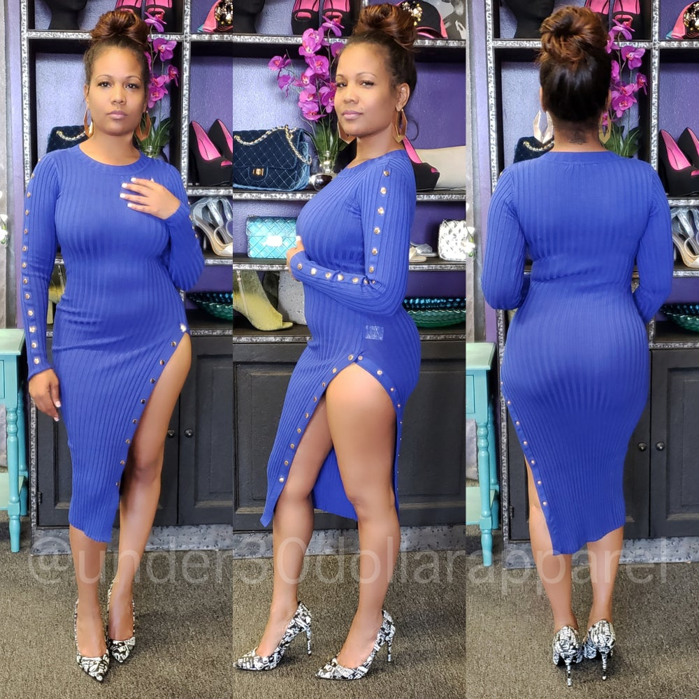 Image of Camille Dress