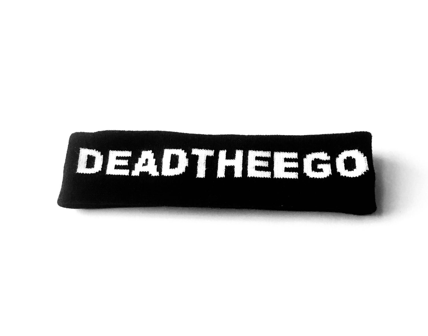 Image of KingNYC Dead The Ego Headband