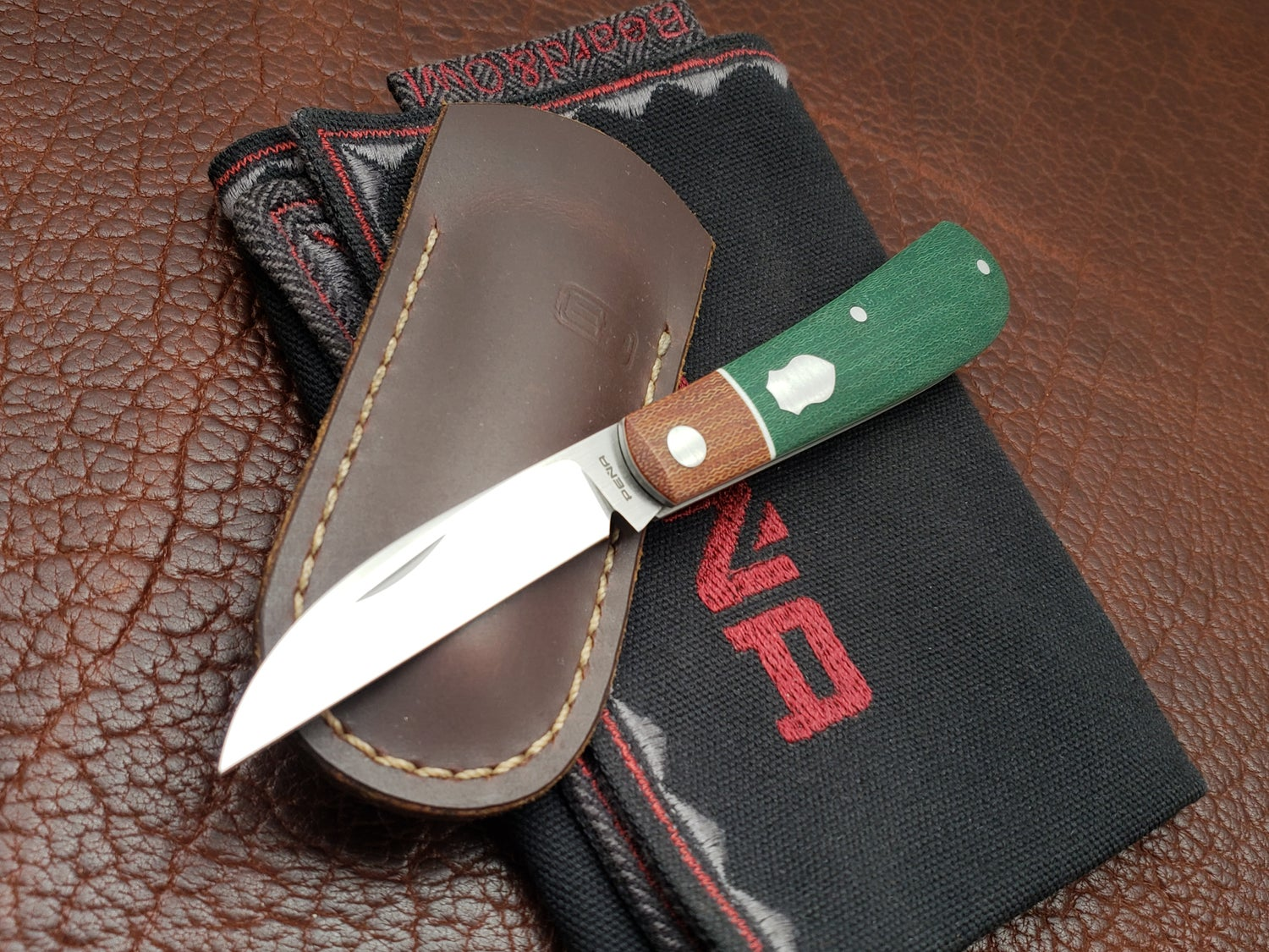 Image of Swayback Slipjoint