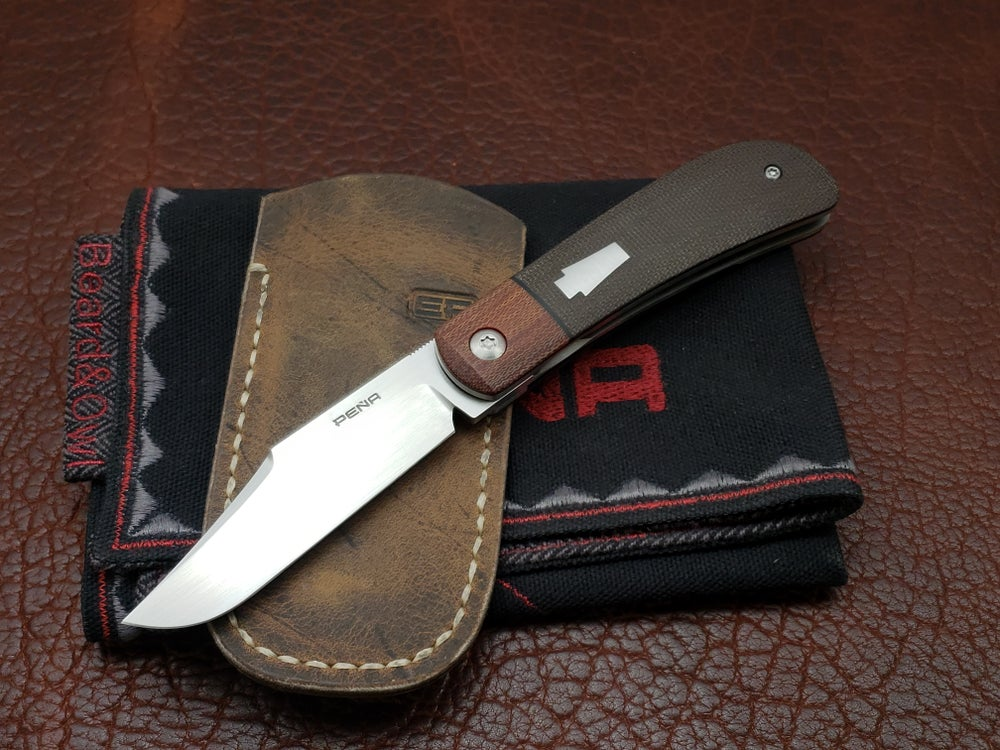 Image of Lanny's Clip Front Flipper