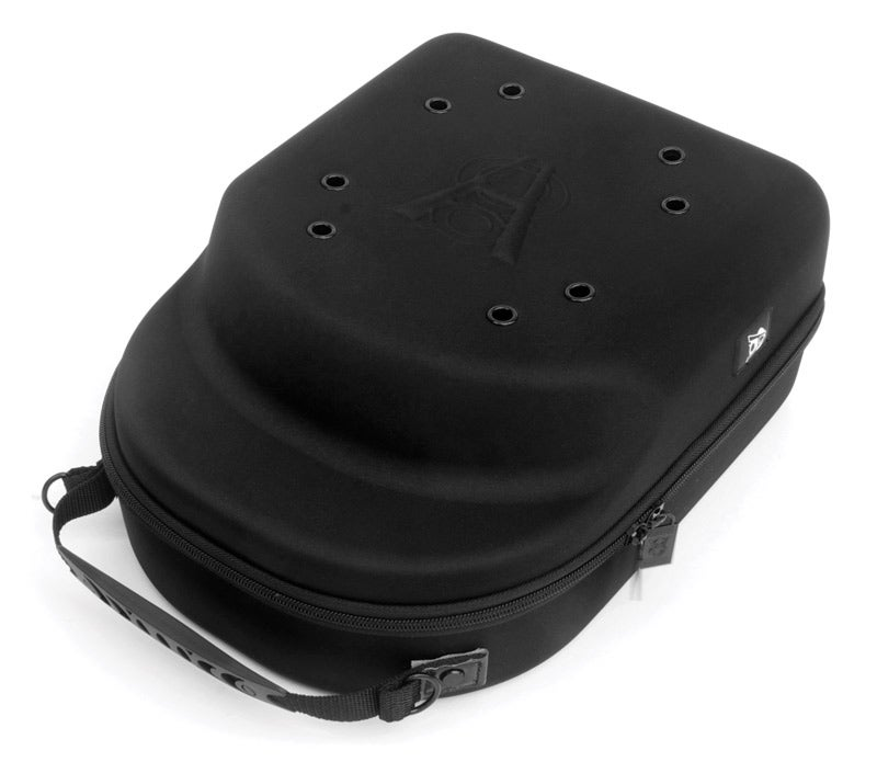 2aebe588d ... Image of 2 cases of Hat carrier for 6 cap and 2 cap gift set ...