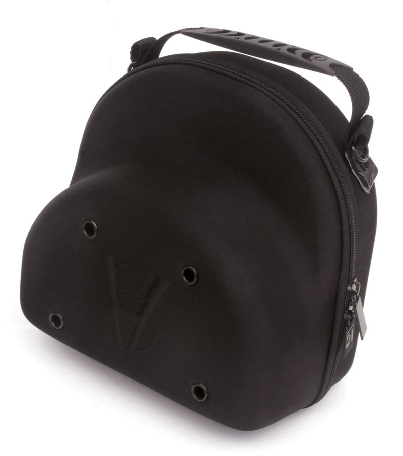Image of 2 cases of Hat carrier for 6 cap and 2 cap gift set