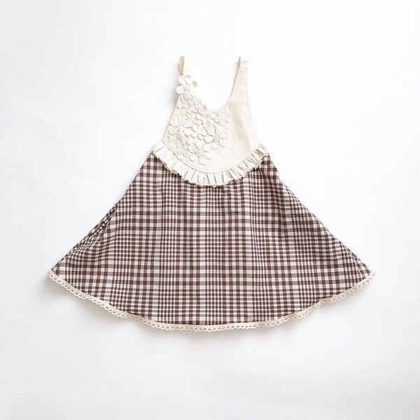 Image of Brynlee sizes 6-9m up to size 12-18m
