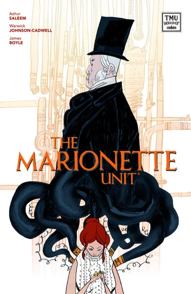 Image of The Marionette Unit