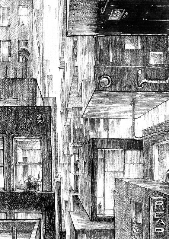 Image of CITYSCAPE