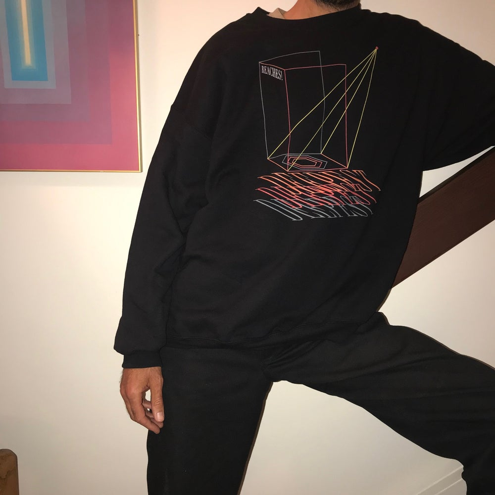 Image of Cube Sweatshirt