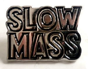 "Image of Slow Mass ""On Watch"" 12"" LP • Vinyl Record (2nd Pressing • Standard & Deluxe Editions)"