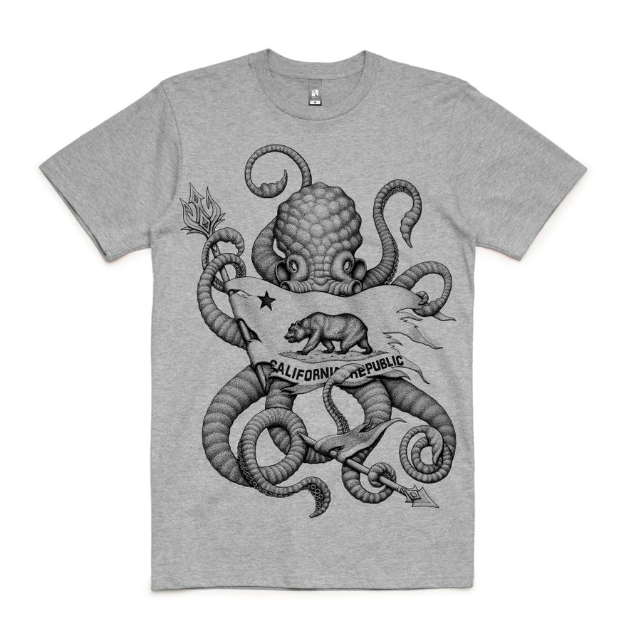 Image of Octo Republic Tee