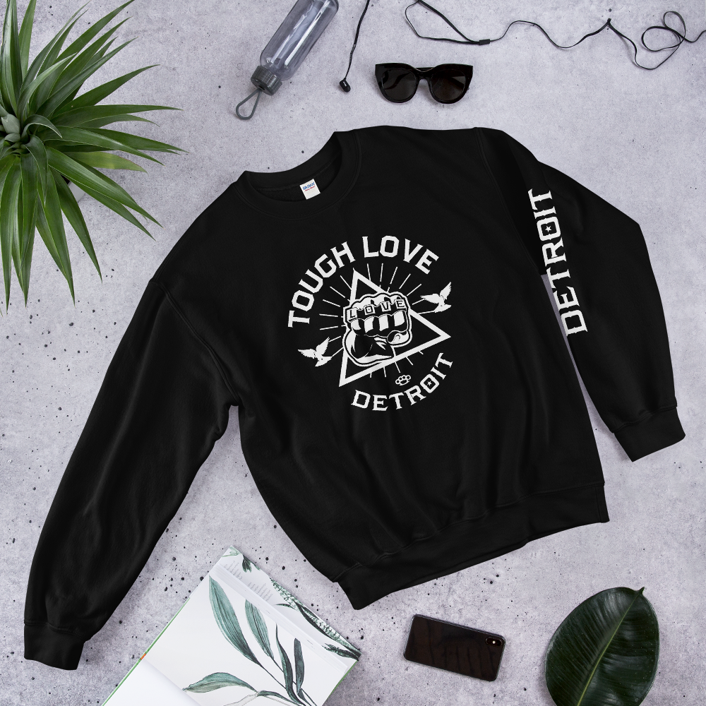 Image of TLD Long Sleeve Sweatshirt