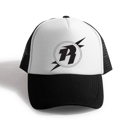 Image of R Bolt Logo Trucker Cap