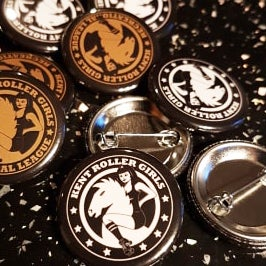 Image of KRG Logo Badges