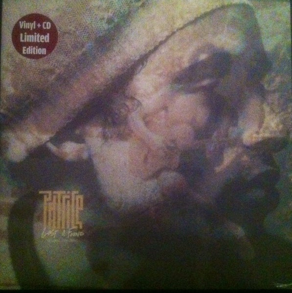 Image of Patrice - Lost&Found (Rarities 1996-2001) VINYL Limited Edition