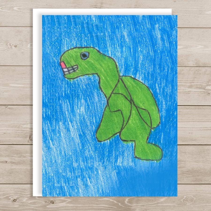 Image of Happy Turtle