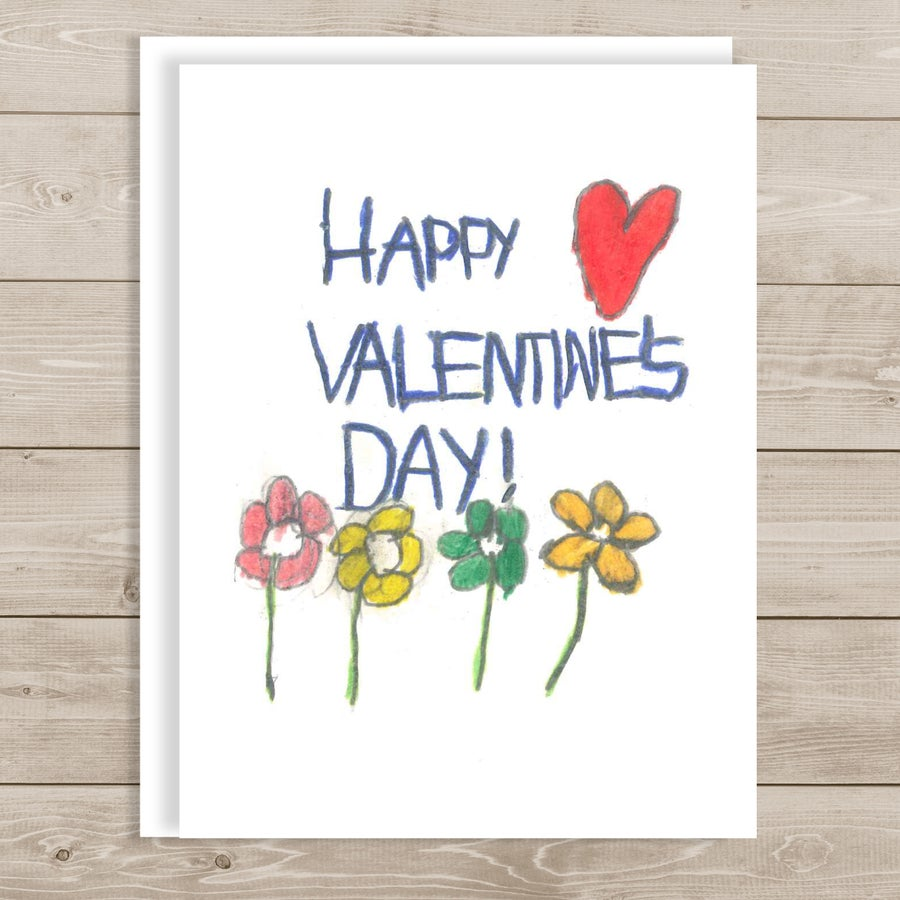 Image of Valentine's Day - One and Only