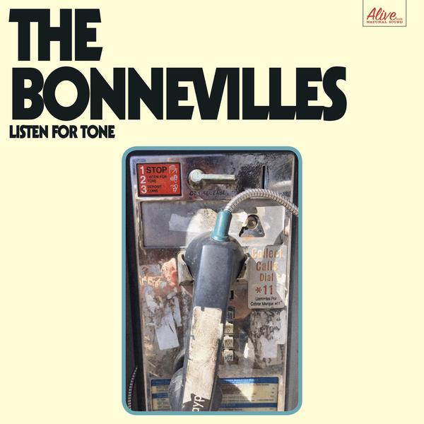 Image of Listen For Tone Vinyl