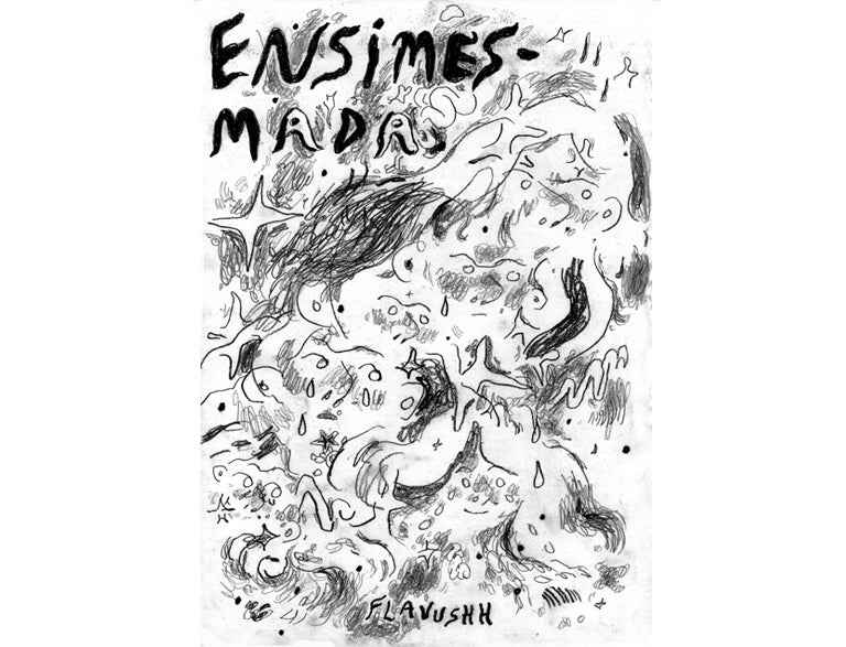 Image of ENSIMESMADA by Flavushh (PACOTE 2/4)
