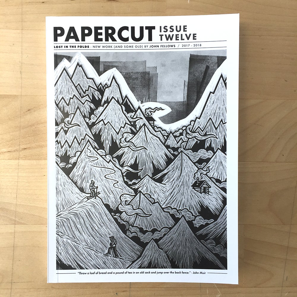 Image of PaperCut 12