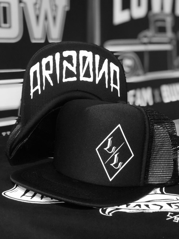Image of ARIZONA LowLife Diamond Trucker